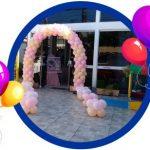 Salão de festas em Cubatao