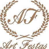 Art Festas Cubatão Logo